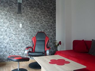 2 bedroom Apartment with Internet Access in Norddeich - Norddeich vacation rentals