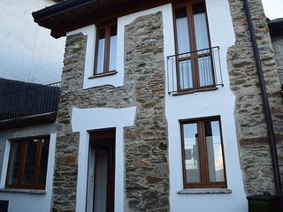 Cozy Brissago-Valtravaglia Condo rental with Balcony - Brissago-Valtravaglia vacation rentals