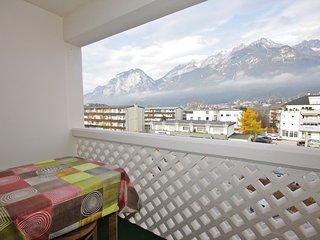 Beautiful Innsbruck Apartment rental with Internet Access - Innsbruck vacation rentals