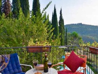Nice Greve in Chianti House rental with Internet Access - Greve in Chianti vacation rentals