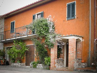 Nice House with Television and Balcony - Camogli vacation rentals