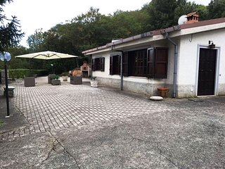 Bright Scario vacation House with Parking - Scario vacation rentals