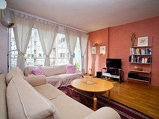 Vila Olimpica Sant Marti #3895.1 - Barcelona vacation rentals