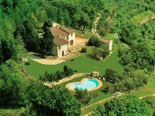 Cafaggio di Sopra #4039.3 - Florence vacation rentals