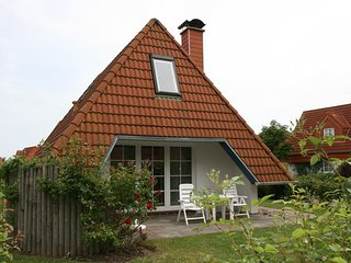 Comfortable House with Television and Sauna - Dorum vacation rentals