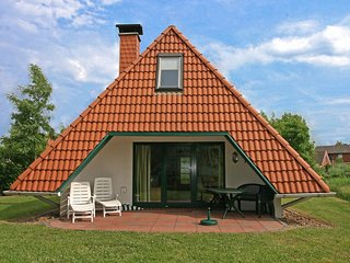 Nice House with Television and Sauna - Dorum vacation rentals