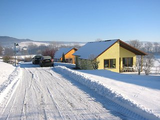 2 bedroom House with Internet Access in Uslar - Uslar vacation rentals