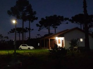 3 bedroom House with Parking in Sao Joaquim - Sao Joaquim vacation rentals