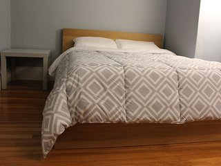 A private, clean, quiet, room at a house in Winchester.Close to train 93 and 95. - Winchester vacation rentals