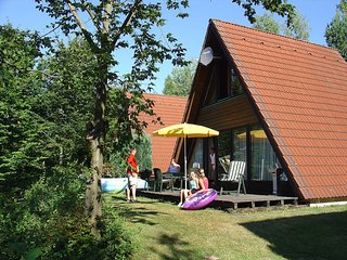 Nice House with Internet Access and Shared Outdoor Pool - Ronshausen vacation rentals