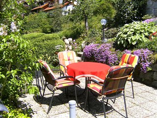 Bright Condo with Internet Access and Television - Triberg vacation rentals