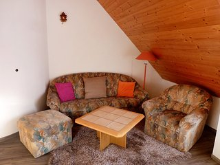 Romantic 1 bedroom Schonach Apartment with Television - Schonach vacation rentals