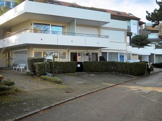 1 bedroom Apartment with Internet Access in Dingelsdorf - Dingelsdorf vacation rentals