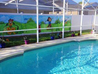 Mickey's Family Funhouse - Kissimmee vacation rentals