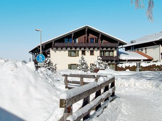 Bright Inzell Apartment rental with Internet Access - Inzell vacation rentals