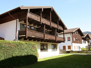 1 bedroom Apartment with Internet Access in Inzell - Inzell vacation rentals