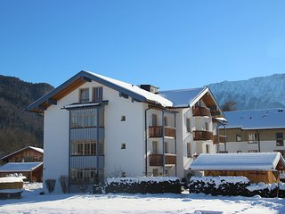Beautiful Condo with Television and DVD Player - Ruhpolding vacation rentals