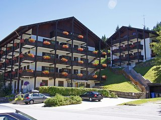 Beautiful Condo with Television and Balcony - Berchtesgaden vacation rentals
