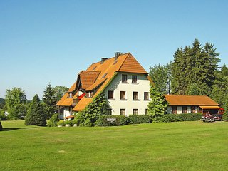 Nice Condo with Television and Balcony - Warmensteinach vacation rentals