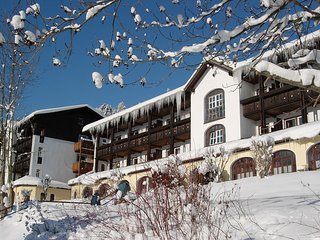 MONDI-HOLIDAY Oberstaufen #4584.15 - Oberstaufen vacation rentals