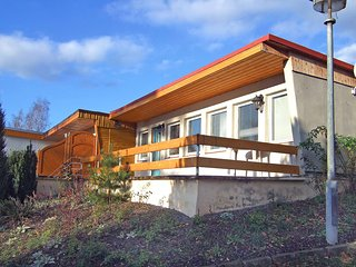 Nice House with Television and Balcony - Zeulenroda vacation rentals