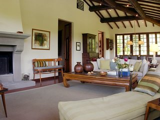 Villa Rental near Florence with Pool and Fruit Orchard  - Villa Fiorentina - Fiesole vacation rentals