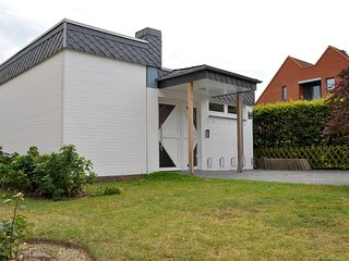 Romantic 1 bedroom Büsum Apartment with Television - Büsum vacation rentals