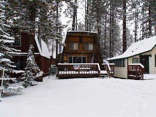 Prescott's Place - City of Big Bear Lake vacation rentals