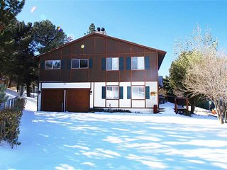 Perfect House with Deck and Internet Access - Big Bear City vacation rentals