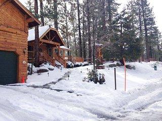 The Crazy Bear - Big Bear Lake vacation rentals