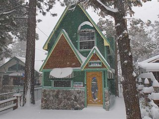Storybook Chalet - Sugarloaf vacation rentals