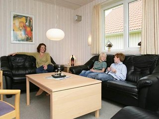 Nice House with Television and DVD Player - Gelting vacation rentals