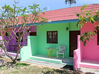 Bang Po Tropical Bungalow 50m to Beach - Bophut vacation rentals