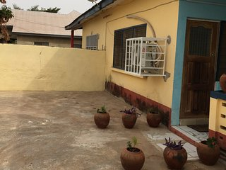 Nice House with A/C and Satellite Or Cable TV - Tamale vacation rentals