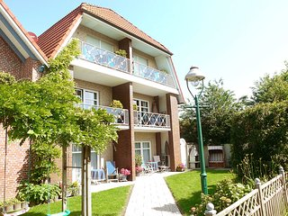 Nice 1 bedroom Apartment in Norddeich - Norddeich vacation rentals