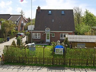Beautiful Norddeich Apartment rental with Television - Norddeich vacation rentals
