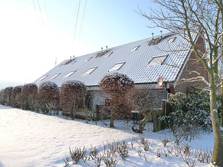 Charming House with Television and Microwave - Norddeich vacation rentals