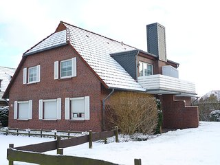 Nice Condo with Television and Balcony - Norddeich vacation rentals