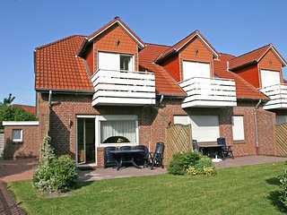 Cozy Norddeich Apartment rental with Television - Norddeich vacation rentals