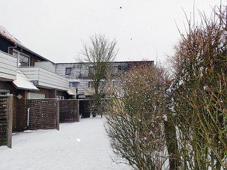 Cozy 1 bedroom Vacation Rental in Norddeich - Norddeich vacation rentals