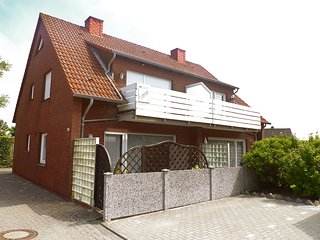 1 bedroom Apartment with Television in Norddeich - Norddeich vacation rentals