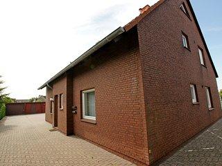 2 bedroom Condo with Internet Access in Norddeich - Norddeich vacation rentals