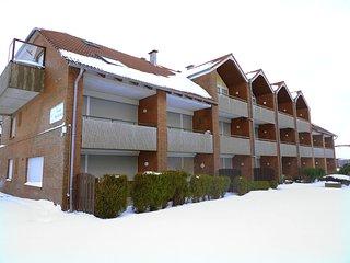 Deichkrone #5219.4 - Norddeich vacation rentals