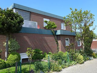 Comfortable Condo with Internet Access and Television - Norddeich vacation rentals