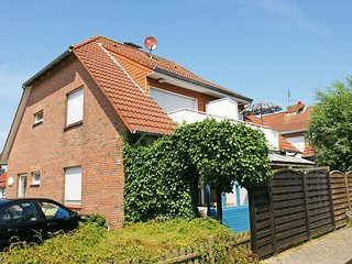 Beautiful Norddeich Apartment rental with Internet Access - Norddeich vacation rentals