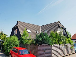 Romantic 1 bedroom Vacation Rental in Norddeich - Norddeich vacation rentals