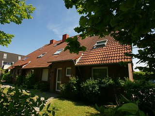 Lovely 1 bedroom Condo in Norddeich with Television - Norddeich vacation rentals