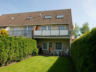 Nice Norddeich Apartment rental with Television - Norddeich vacation rentals