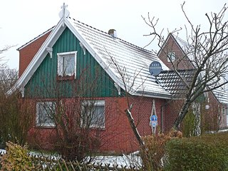 Nice Condo with Television and Balcony - Nessmersiel vacation rentals
