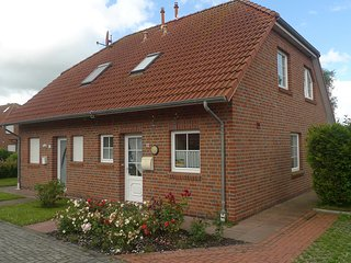 Cozy Dornumersiel House rental with Television - Dornumersiel vacation rentals